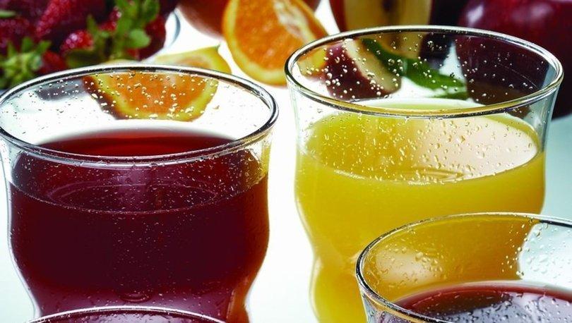 Meyve suyu ihracat