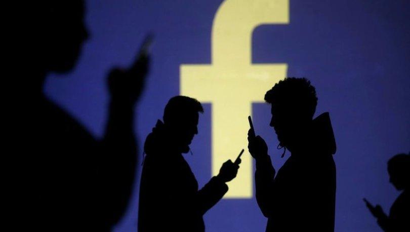 facebook erişim sorunu