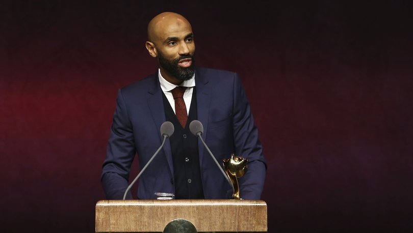 Frederic Omar Kanoute