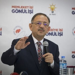 ÖZHASEKİ'DEN YAVAŞ'A 'SENET' SORULARI