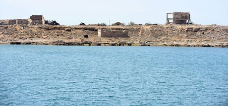 """Tarihi bir film daha geliyor: """"Nargin Adası..."""""""