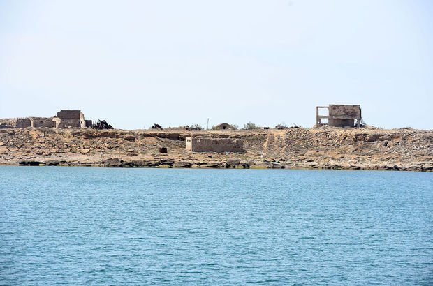 Nargin Adası film oluyor