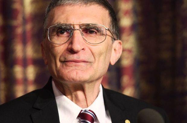 Dr. Aziz Sancar