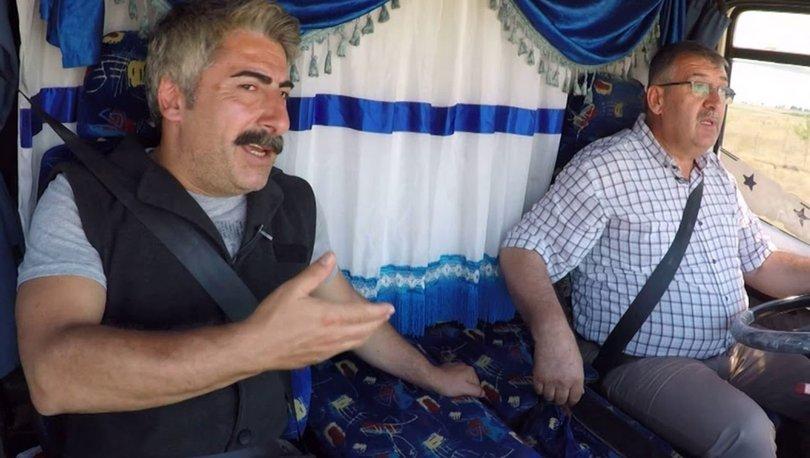 Gönül Dağı - Hacı Ali Konuk