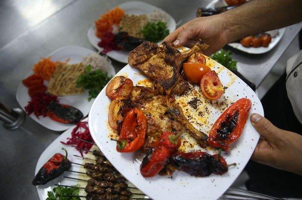 Mezopotamya yemekleri