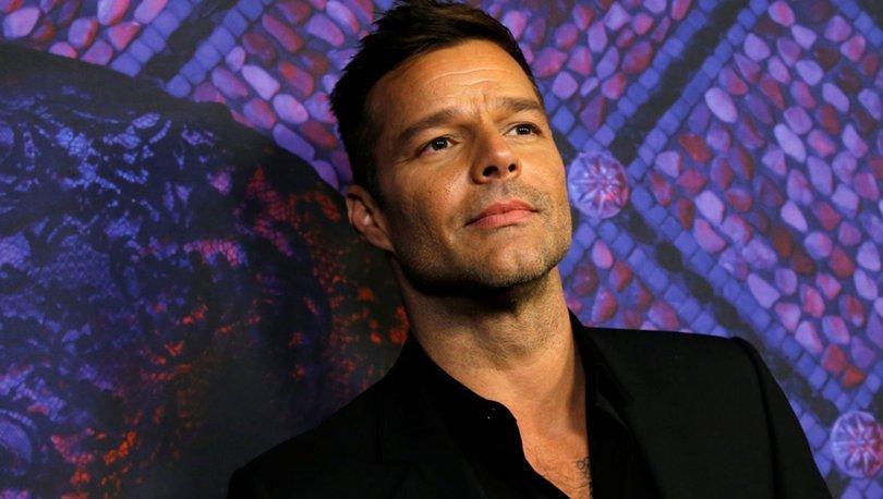 Ricky Martin - Yeni Zelanda