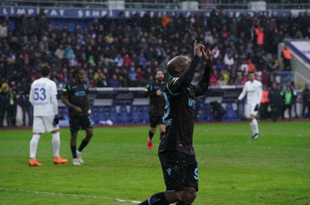 BB Erzurumspor - Trabzonspor