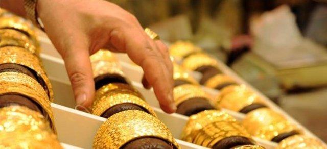 SON DAKİKA | 17 Mart Altın fiyatları haftasonu ne kadar? İşte, Çeyrek altın, gram altın fiyatları...