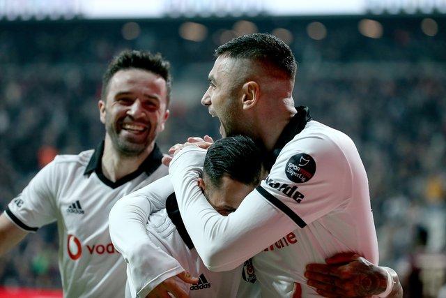 Beşiktaş - Göztepe maçının yazar yorumları