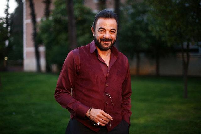 Sadri Alışık'ın oğlu Kerem Alışık: 'Baba' demeyi çok özledim - Magazin haberleri