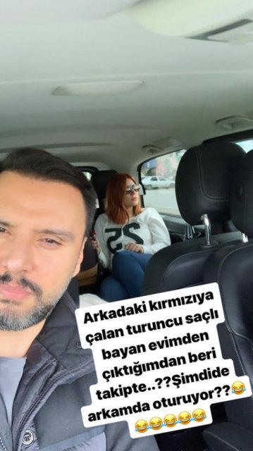Alişan'ın eşi Buse Varol imaj değiştirdi - Magazin haberleri