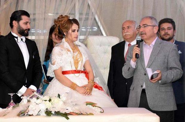 Aşiret düğünü