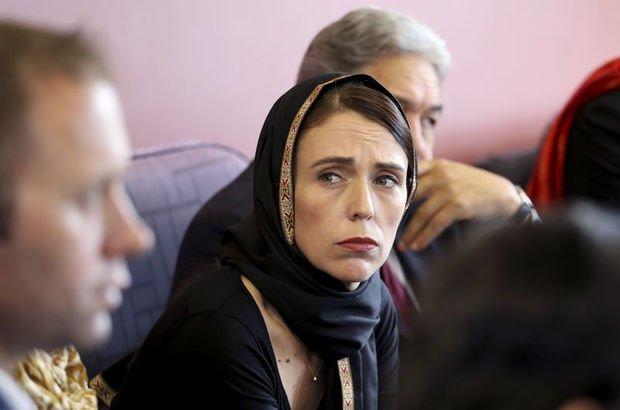 Yeni Zelanda'da cami katliamı