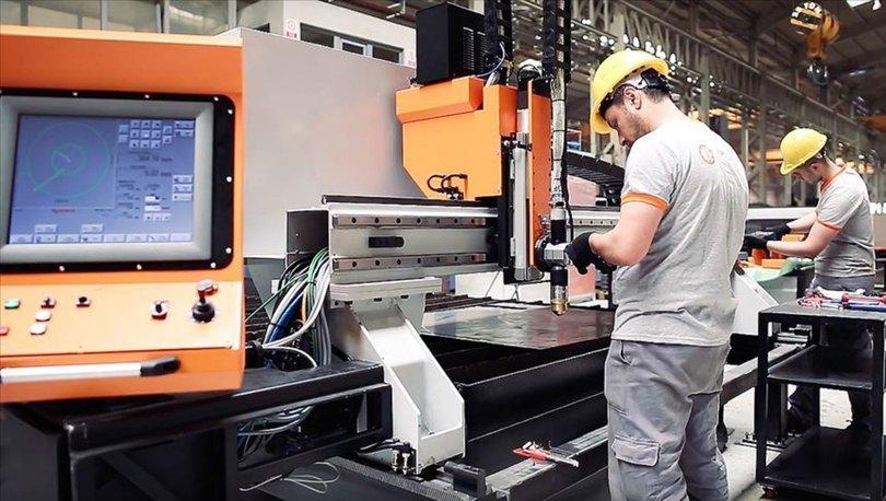 Sanayide teknolojik dönüşüm