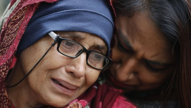 Yeni Zelanda'daki cami katliamı