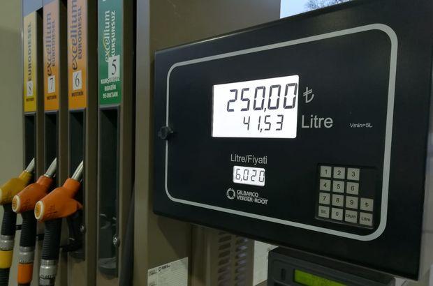 Gözler benzin fiyatlarında