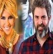 Müzisyen Emre Irmak, sosyal medya hesabindan Gülben Ergen