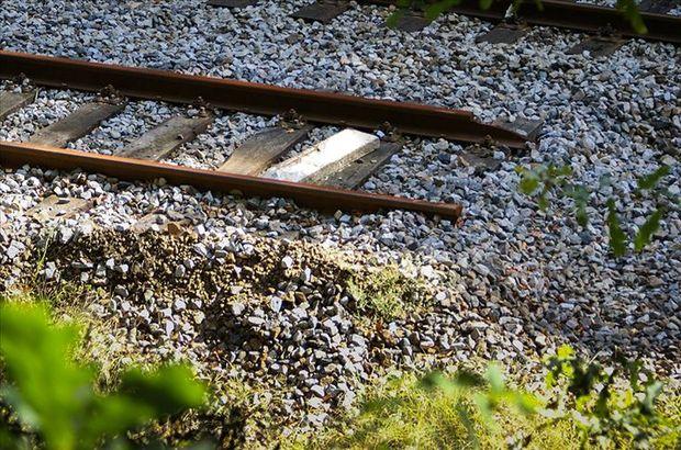 Kongo'da tren raydan çıktı: Çok sayıda ölü var!