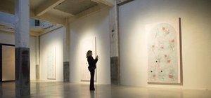 Türk Sanatı'na Belçika'da yoğun ilgi