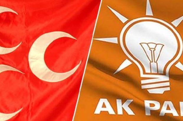 AK Parti ve MHP Amasya Belediyesi belediye başkan adayları kim?