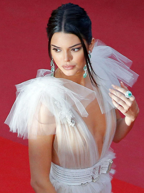 Kendall Jenner: Kızlarla pazar günü - Magazin haberleri