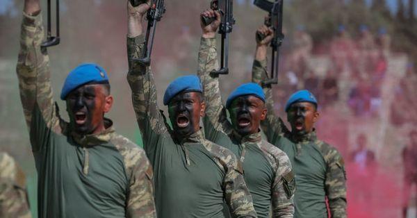 Jandarma 22000 Uzman Erbaş alımı
