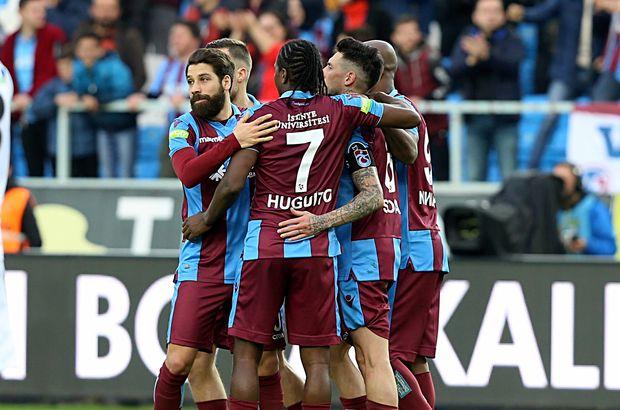 En centilmen Trabzonspor