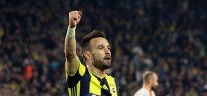 """""""Fenerbahçe'yi bekliyorum"""""""