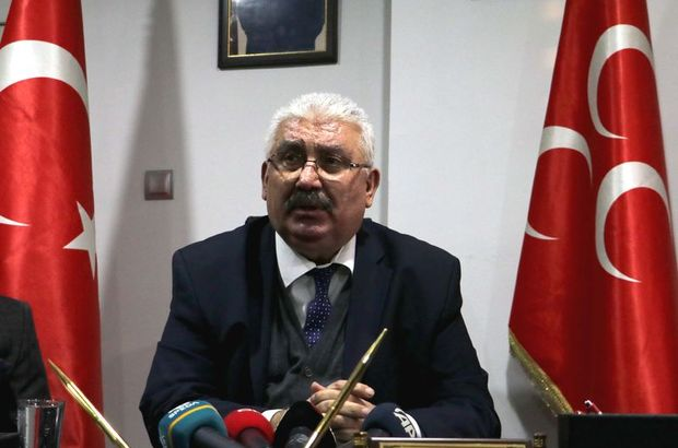 MHP teşkilatlarına provokasyon uyarısı