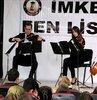 Klasik müziği öğrencilerle buluşturuyorlar