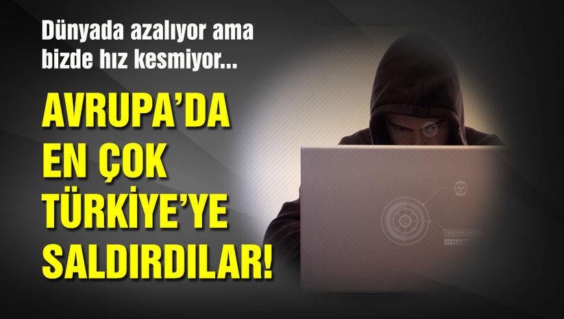 Bu saldırının hedefinde Türkiye var!