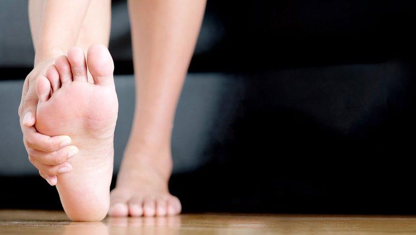 Aşil tendonu ihmale gelmez!