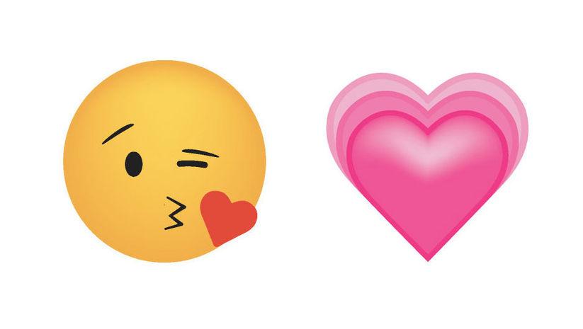 Hangi aşk emojisi ne anlama geliyor?