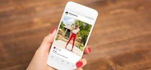 Instagram ödeme işine de girdi!