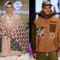 Fashion Week İstanbul'dan kareler!
