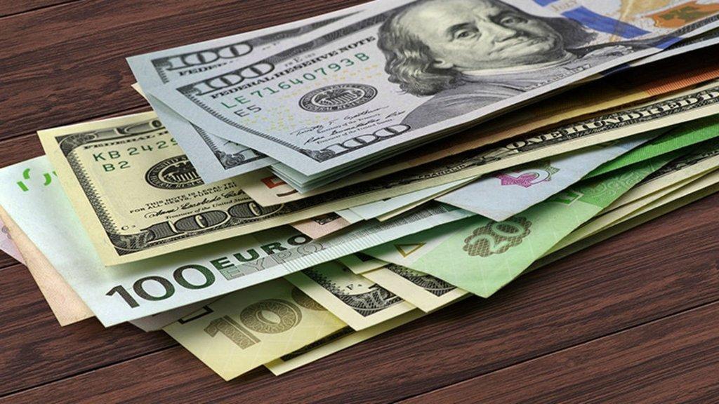 Dolar kaybını geri aldı