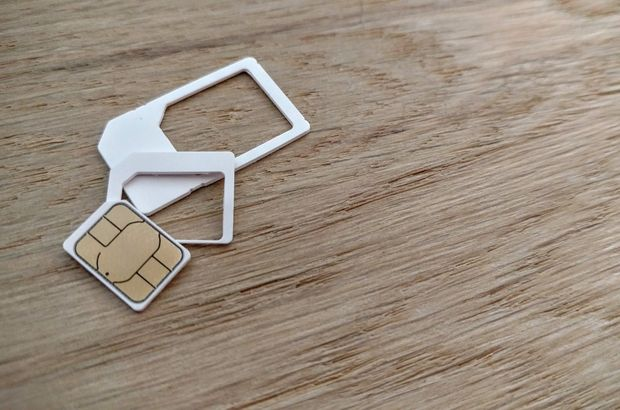 SIM kart tarih oluyor