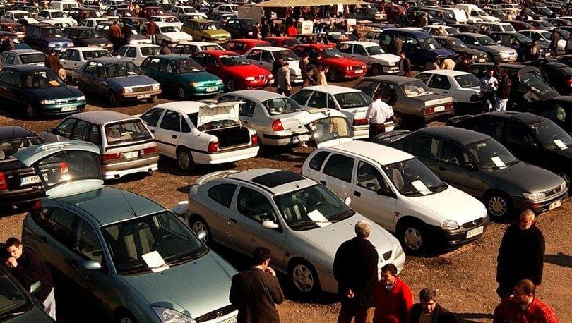 Araçlar Alınan Kdv Oranıyla Satılacak Haberler