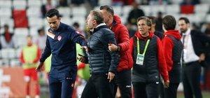 Sergen Yalçın'a 2 maç ceza!