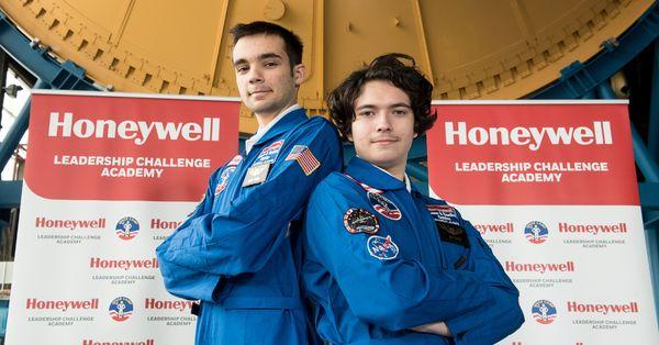 Türk öğrenciler uzay kampına gönderildi