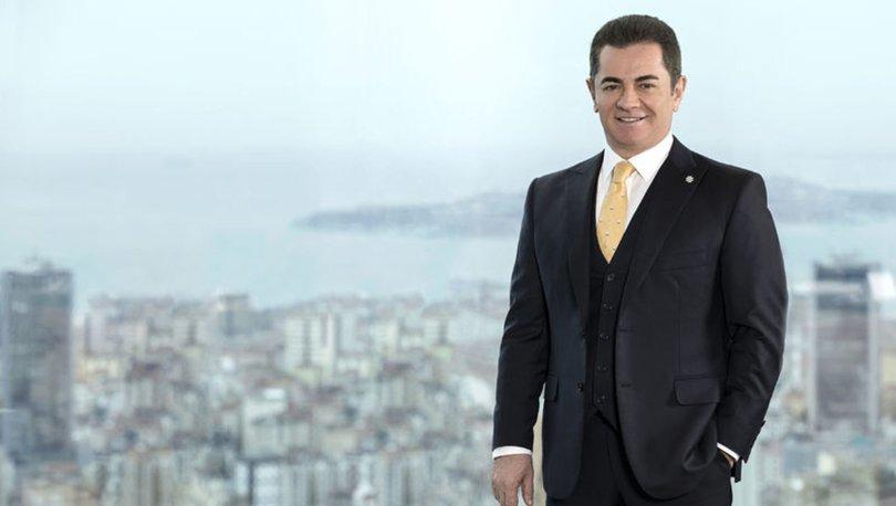 Denizbank Genel Müdürü Hakan Ateş