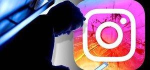 Instagram'da yeni tuzak!