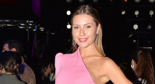 Chloe Loughnan'dan boşanma ve kürtaj açıklaması - Magazin haberleri