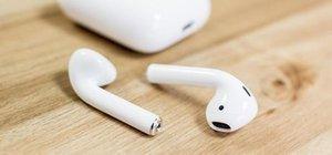 Apple'ın ikinci nesil AirPods'u bu özelliklerle geldi