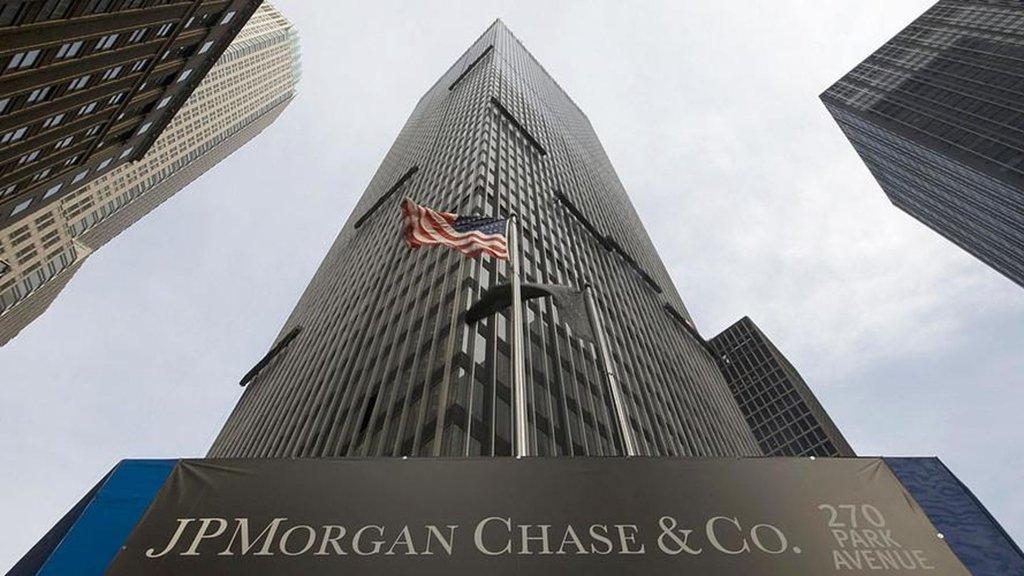 JP Morgan'a bir soruşturma da SPK'dan