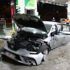 Başkent'te facia ucuz atlatıldı: 4 yaralı