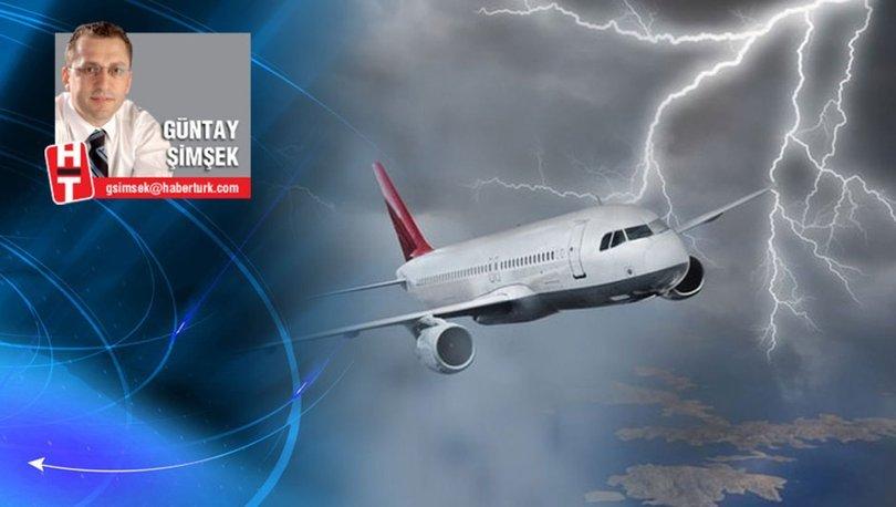 Uçaklar için en tehlikeli 8 risk