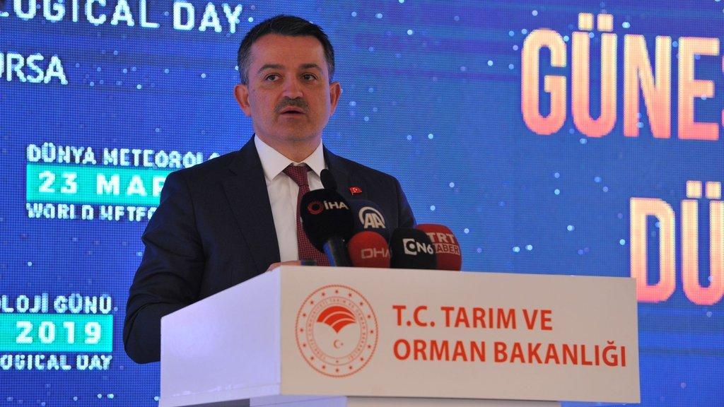 """Türk ürünlerine """"çatı marka"""" geliyor"""
