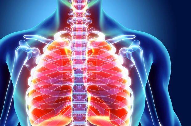 Akciğer kanserinin 9 belirtisi!