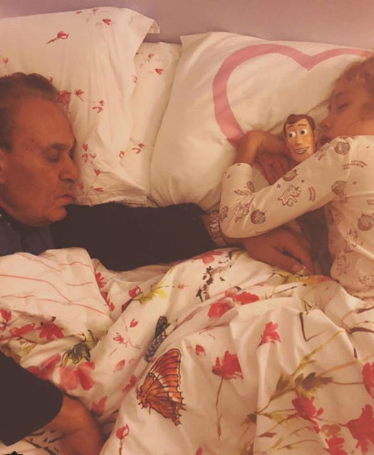 Bülent Şakrak'ın eşi Ceyda Düvenci hastanelik oldu: Oğlumu koynuma aldım, bakacak kimse yok - Magazin haberleri